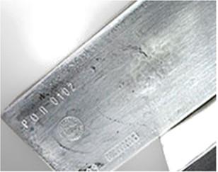 lingote de plata